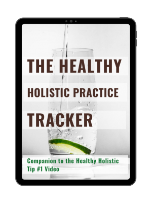 The Healthy Holistic Practice Tracker_for HHT#1_Free Downloadable_THUMBNAIL